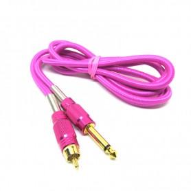 RCA 1,80cm Pink
