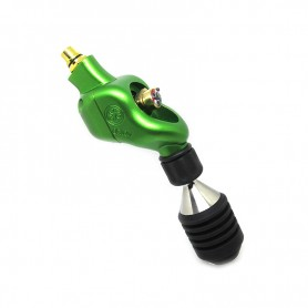 Rotary Orion - Motore Faulhaber 6,5W - Green