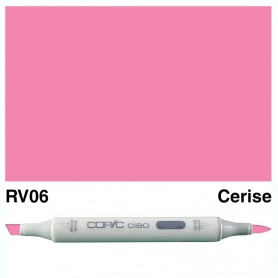 RV06 Copic Ciao Cerise