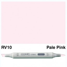 RV10 Copic Ciao Pale Pink