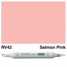 RV42 Copic Ciao Salmon Pink