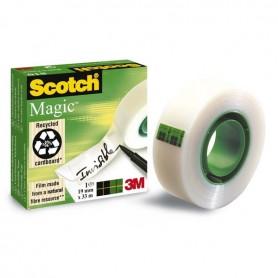 SCOTCH MAGIC 19mmx33mm