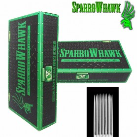 SparrowHawk Needles 09 CM 0,35mm Medium Taper - 05/25