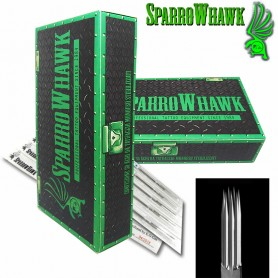 SparrowHawk Needles 11 RS 0,35mm - Exp05/25