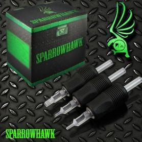 SPARROWHAWK ROUND 14 - 25MM 20pz