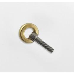Galletto serraggio con anello
