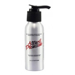 Gel Stencil Premium 90ml - Aloe Tattoo