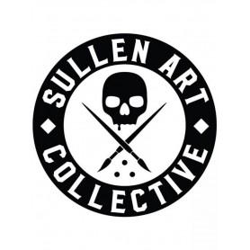 Sticker Boh Die Cut 25cm Black