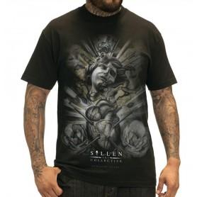 Sullen T-shirt Uomo Dominick Taylor