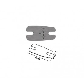 Sunskin Molla Posteriore Soft (S) 4pz