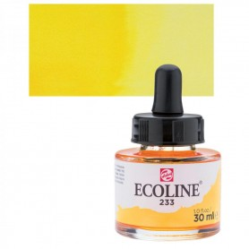 Talens - Ecoline 233 Chartreuse 30ml