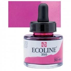 Talens - Ecoline 350 Fuchsia 30ml