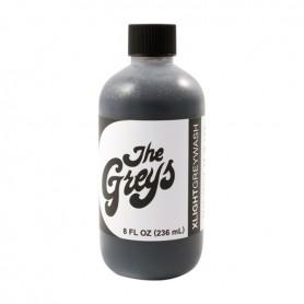 The Greys 4oz 120ml X Light Greywash