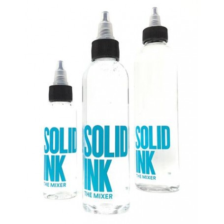The Mixer - Solid Ink 4oz