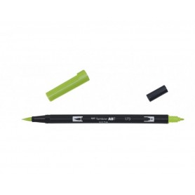 Tombow Dual brush 173 colore WILLOW GREEN
