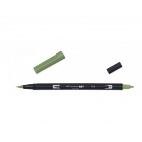 Tombow Dual brush 192 colore ASPARAGUS