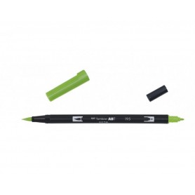 Tombow Dual brush 195 colore LIGHT GREEN