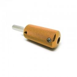 Grip in alluminio B - Gold 22mm