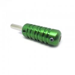 Grip in alluminio C - Green 21mm