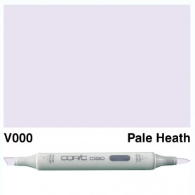 V000 Copic Ciao Pale Heath