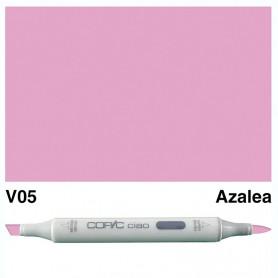 V05 Copic Ciao Azalea