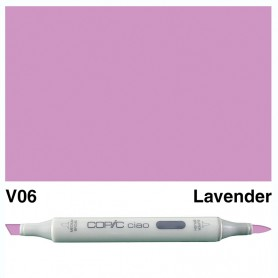 V06 Copic Ciao Lavender