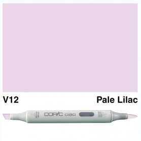 V12 Copic Ciao Pale Lilac