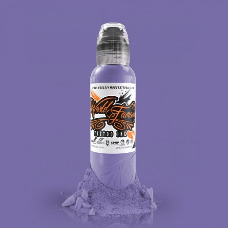 World Famous Ink 30ml - Forbidden City - Exp04/21
