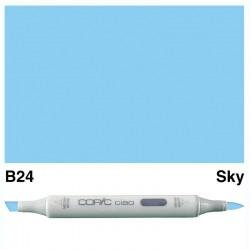 B24 Copic Ciao Sky