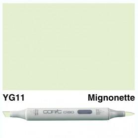 YG11 Copic Ciao Mignonette