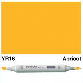 YR16 Copic Ciao Apricot