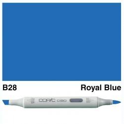 B28 Copic Ciao Royal Blue