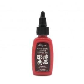 Kuro Sumi 30ml - Chi Red - Exp 07/22