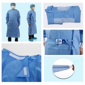 CAMICE PLP - Azzurro - L