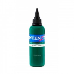 Intenze Ink 30ml - HUNTER GREEN NEW