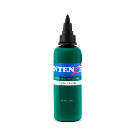 Intenze Ink 30ml - HUNTER GREEN NEW