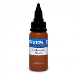 Intenze Ink 30ml - MOCHA