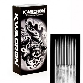 KWADRON® Needles Soft Edge Magnum 11 - 0,35 LT - Exp06/21 %%%