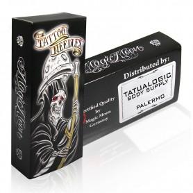 MagicMoon Soft Edge Magnum 15 LT 0,25 Exp10/20 %%%