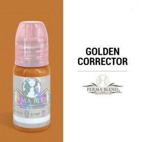 Perma Blend - Golden Corrector - 15ml