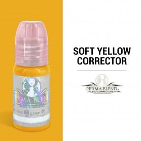 Perma Blend - Soft Yellow Corrector - 15ml