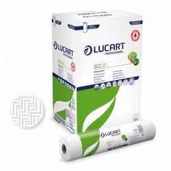 Lenzuolino Medico Lucart Eco 80 -  1pz