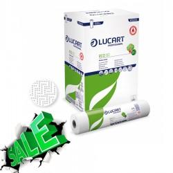 Lenzuolino Medico Lucart Eco 80 -  6pz