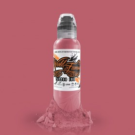 World Famous Ink 30ml - Prince Albert Pink - Exp05/24