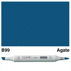 B99 Copic Ciao Agate