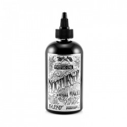 NOCTURNAL INK - Grey Wash Medium 120ml/4oz