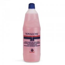 Novalcol disinfettante per cute battericida detergente