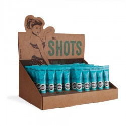 BALM TATTOO The Shots 8g Display 50 Unitá
