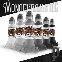 Poch\'s Monochromatic Set 6pz 30ml (1oz)
