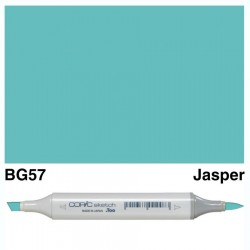 BG57 Copic Sketch Jasper